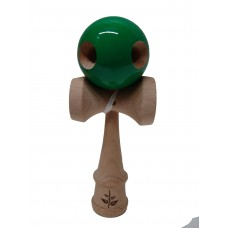 5-Hole Green Kendama
